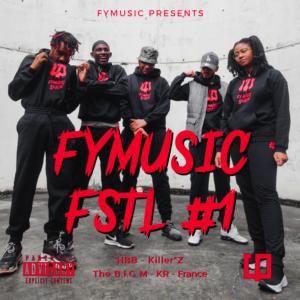 Fymusic Fstl #1